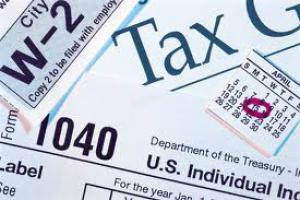 Free tax preparation offered at EMCC