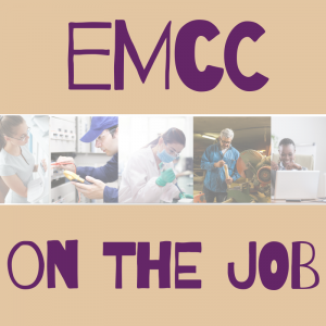 EMCC On The Job image