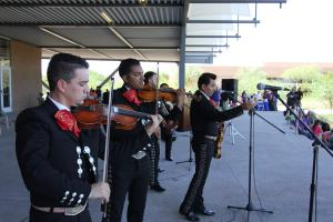 Hispanic Heritage Month Kick-off