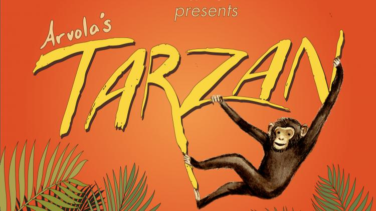 "Southwest Ballet Theater presents ""Tarzan"" this May at EMCC."